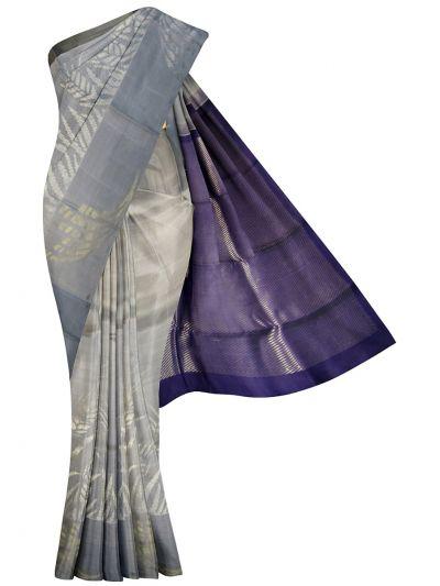 Vivaha Wedding Silk Saree - NCB0067721
