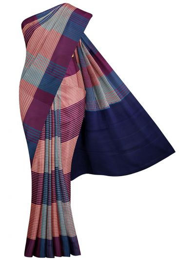 MDB1316692 - Kanmanie Soft Silk Saree