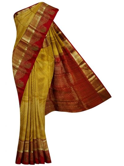 LGA7582866 -  Traditional Silk Saree