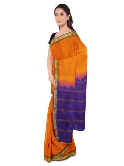 LJD0248525 - Arani Silk Cotton Saree