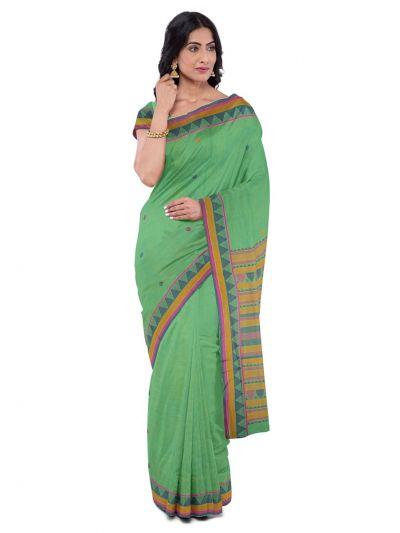 Chamelli Fancy Silk Cotton Saree-LKC3665230