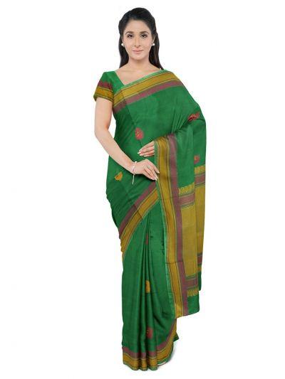 Naachas Pure Kovai Cotton Saree - LKC3665244