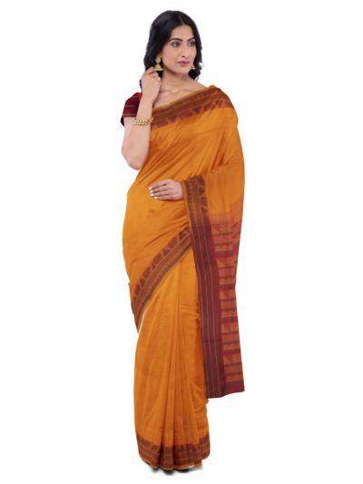 LKC4307943 - Chamelli Arani Silk Cotton Saree