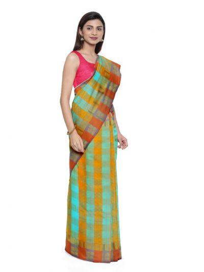 MAB0719308 - Bairavi Gift Art Silk Saree