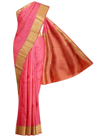 Bairavi Traditional Silk Saree-MAB0757626