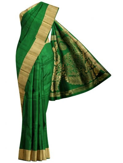 Bairavi Traditional Silk Saree-MAB0757634