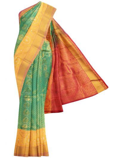 Bairavi Gift Art Silk Saree-MAB1402271