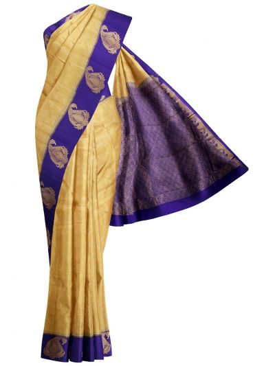 Bairavi Traditional Uppada Silk Saree-MAD2958202