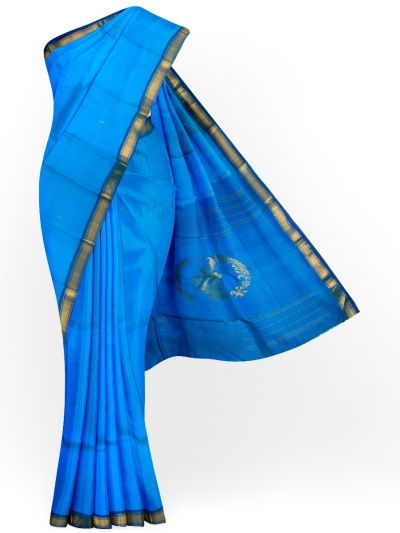 Bairavi Traditional Silk Saree - MAE4249388