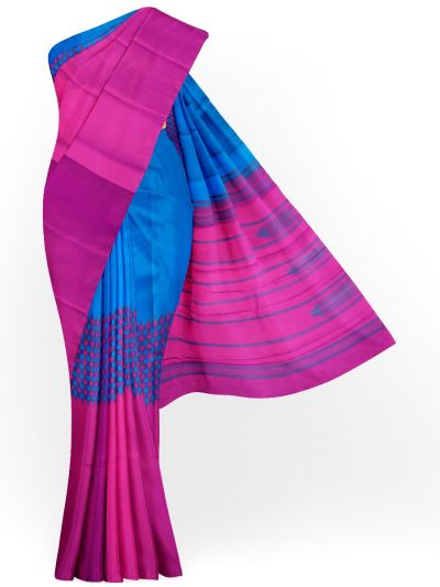 Bairavi Traditional Silk Saree - MAE4256822