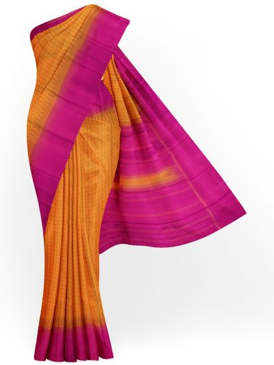 Bairavi Traditional Silk Saree - MAE4256823