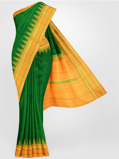Bairavi Traditional Silk Saree - MAE4256825