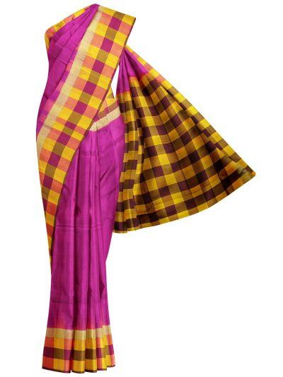 MBA4781936 - Fancy Art Soft Silk Saree