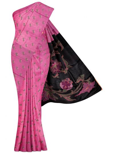 Kathana Exclusive Tussar Silk Saree - MBB5590815