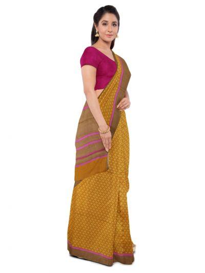 MBB5590849 - Sahithyam Tussar Silk Saree