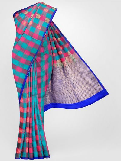 Bairavi Traditional Silk Saree - MBB5601762