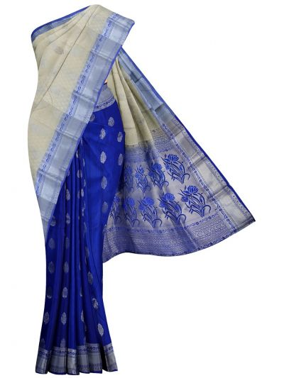 MBB5601773-Vipanji Traditional Silk Saree