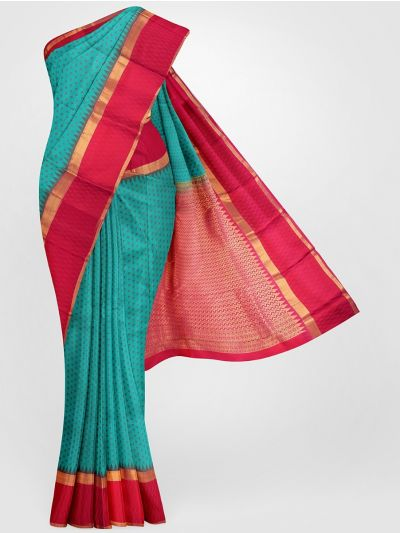 Bairavi Traditional Silk Saree - MBC6657757