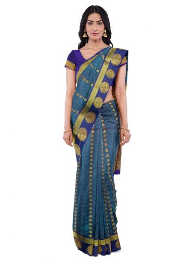 Bairavi Gift Art Silk Saree - MCA7781613