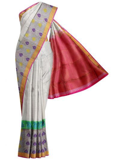 MCA7805898 - Gift Art Silk Saree