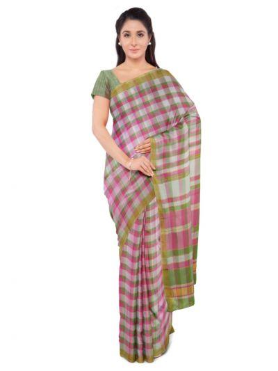 MCA8158418 - Naachas Mangalagiri Cotton Saree