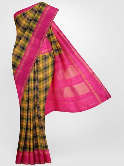 MCA82825-Vivaha Exclusive Wedding Silk Saree