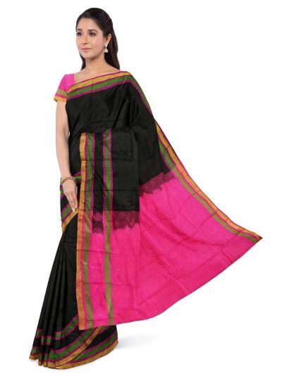 Bairavai Traditional Gift Art Silk Saree - MCA8330338