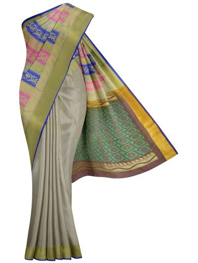 MCA8424269 -  Soft Art Silk Saree
