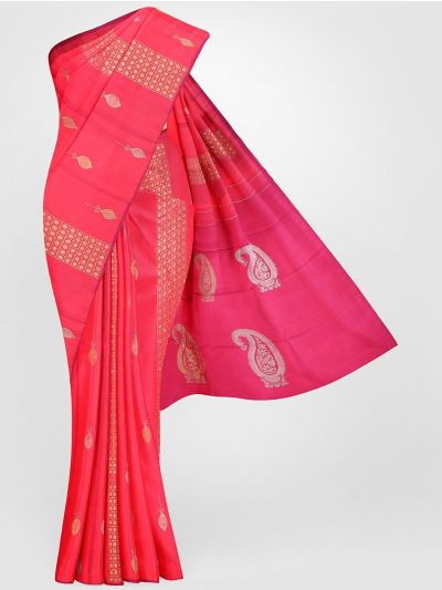 MCB8514162-Vivaha Exclusive Wedding Silk Saree