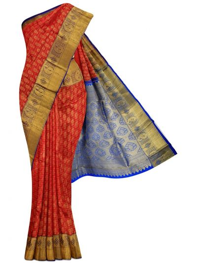 MCB8821354 - Bairavi Traditional Silk Saree