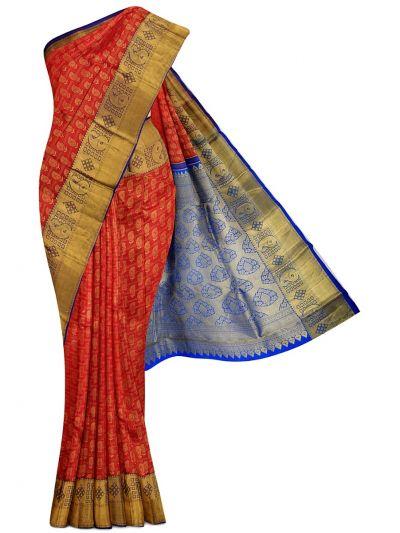 MCB8821354 - Bairavi Traditional Silk Saree