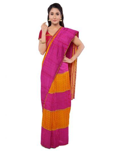 Bairavi Traditional Gift Silk Saree - MCC9234375