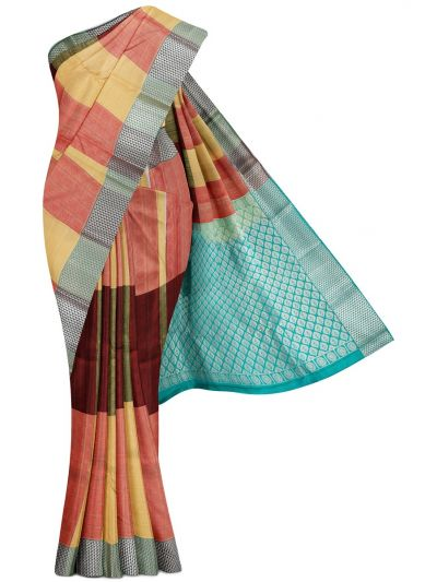 Bairavi Traditional Silk Saree - MCC9241382