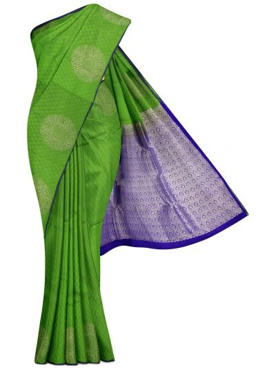 Bairavi Traditional Silk Saree - MCC9254385