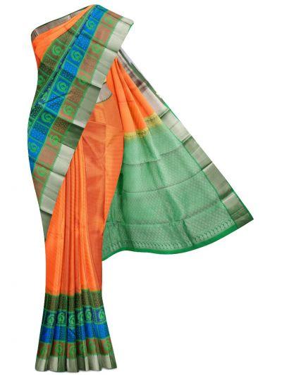 MCC9271245-Bairavi Traditional Gift Silk Saree