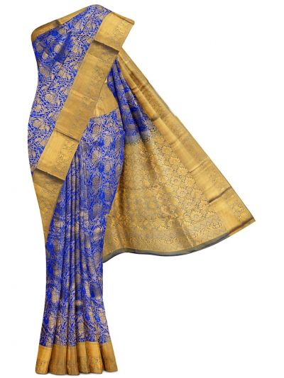 MCC9785917 - Vipanji Traditional Silk Saree