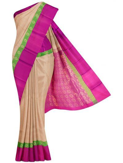 Bairavi Traditional Silk Saree - MCC9805788