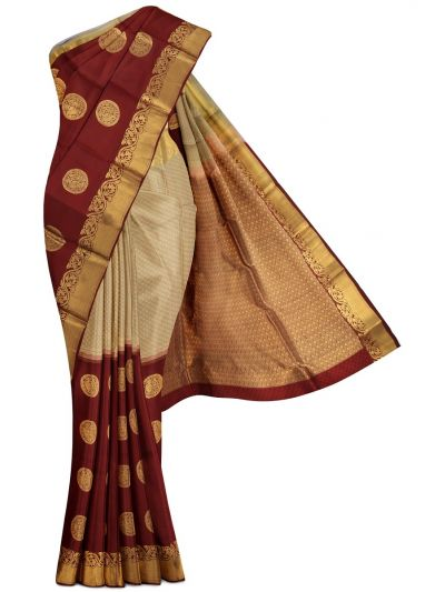 Bairavi Traditional Silk Saree - MCC9813157