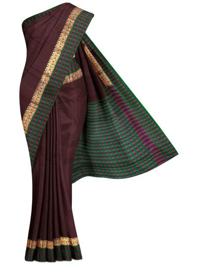 Bairavi Traditional Silk Saree - MCD0074764