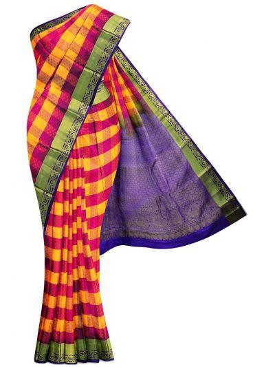 Bairavi Traditional Gift Silk Saree-MCD0174961