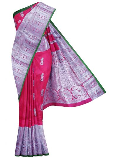 MCD0349678 - Soft Silk Saree