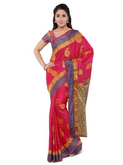 Bairavai Traditional Gift Art Silk Saree - MDB1517756
