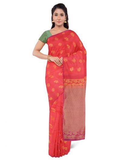 Bairavai Gift Art Silk Saree-MDB1831770