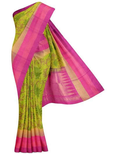 MDB1841806 - Soft Silk Saree