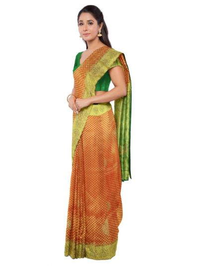 MDC2075637 - Bairavi Gift Art Silk Saree