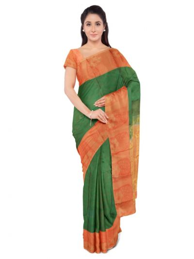 MDC2412506 - Bairavi Gift Art Silk Saree