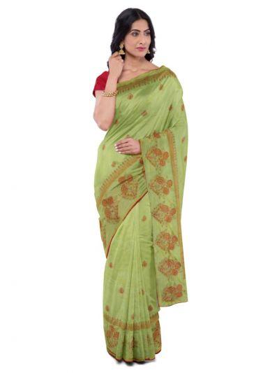 MDD2927448 - Kathana Fancy Raw Silk Saree
