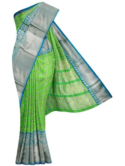 MDD3014216 - Soft Organza Silk Saree