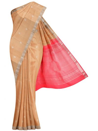 Vivaha Wedding Silk Saree - MDE3384610