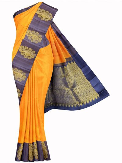 Estrila Exclusive Wedding Silk Saree - MDE3995635